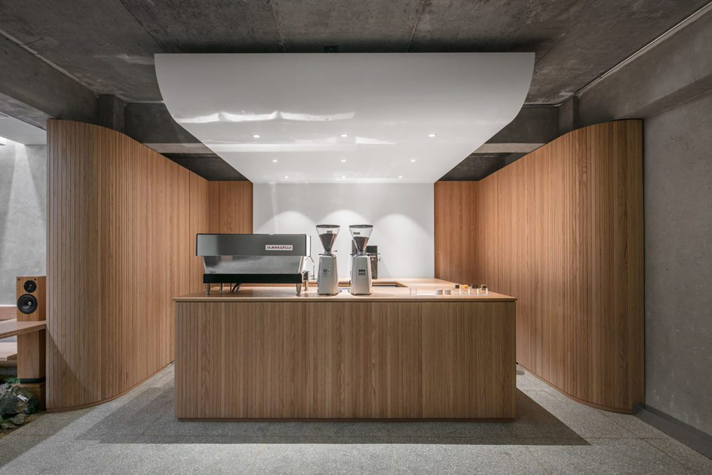 Minimalist Cafes In South Korea Wild Minded